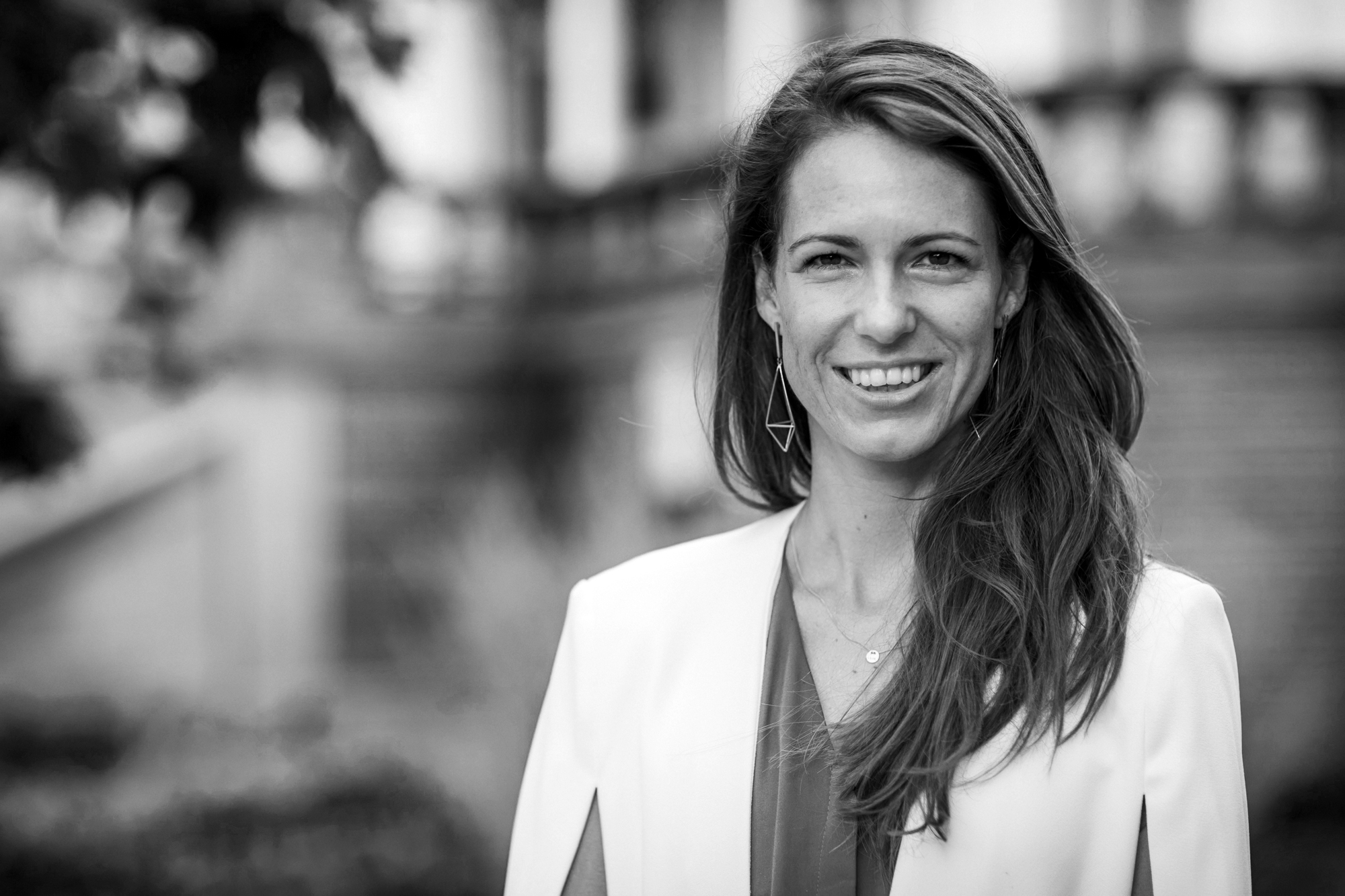 We are honored to welcome Maayke-Aimée Damen as a keynote speaker on our Annual Conference